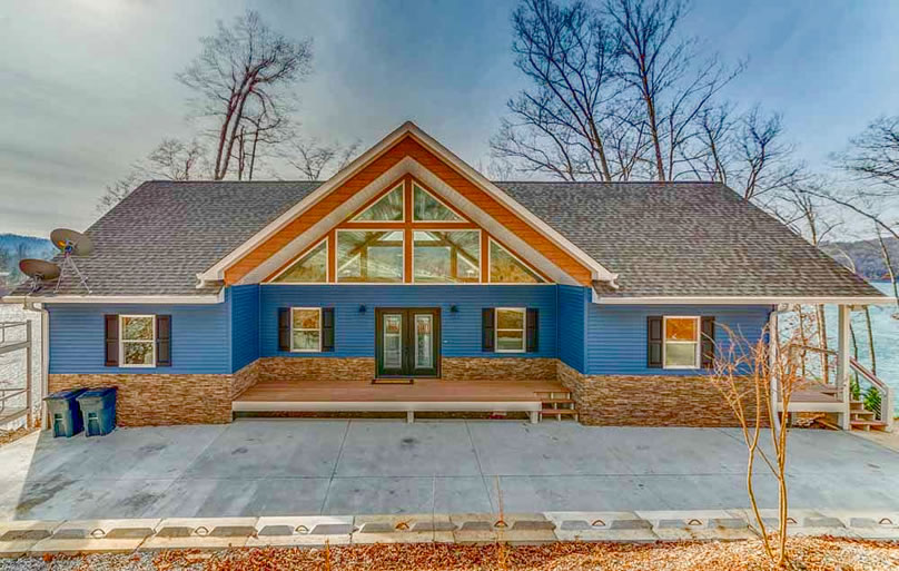 Big Creek Homes for Sale on Norris Lake - Lafollette, TN
